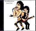 Rolling Stones ローリング・ストーンズ/VA,USA 12.19.1981