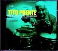 Tito Puente ティト・プエンテ/Switzerland 1993 & more
