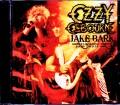 Ozzy Osbourne オジー・オズボーン/Tokyo,Japan 7.7.1984