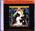Def Leppard デフ・レパード/Hysteria Original US Mobile Fidelity Sound Lab