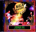 Nick Mason's Saucerful of Secrets ニック・メイスン/Cambridge,UK 2019