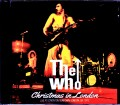 Who,The ザ・フー/London,UK 1973