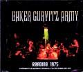 Baker Gurvitz Army ベイカー・ガーヴィッツ・アーミー/UK 1975
