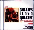 Charles Lloyd Quartet,Michel Petrucciani チャールズ・ロイド/France 1983 & more