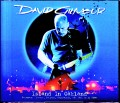 David Gilmour デヴィッド・ギルモア/CA,USA 2006 2Source Mix
