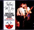 Pink Floyd ピンク・フロイド/NY,USA 2.25.1980