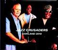 Jazz Crusaders ジャズ・クルセイダーズ/CA,USA 2010