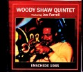 Woody Shaw Quintet,Joe Farrell ウッディ・ショウ/Netherlands 1985