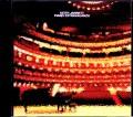 Keith Jarrett キース・ジャレット/NY,USA 1974