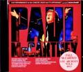 Paul McCartney ポール・マッカートニー/Live Archives 2010-2012
