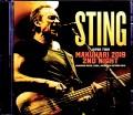 Sting スティング/Tokyo,Japan 10.10.2019