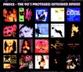 Prince プリンス/Protegees Extended Singles 1990's S & V