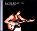Larry Carlton ラリー・カールトン/Tokyo,Japan Studio Session 1979