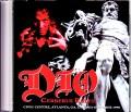 Dio ディオ/GA,USA 1990 Upgrade