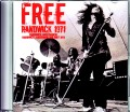 Free フリー/Australia 1971