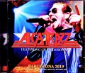 Alcatrazz アルカトラス/Barcelona,Spain 2019