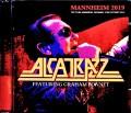 Alcatrazz アルカトラス/Germany 2019