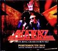 Alcatrazz アルカトラス/Portsmouth,UK 2019