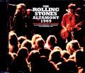 Rolling Stones ローリング・ストーンズ/CA,USA 12.6.1969 Upgrade