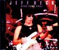 Jeff Beck ジェフ・ベック/London,UK 2001