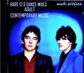 """Various Artists Eric Clapton,Bryan Adams,Queen,Rod Stewart,Cars,Bee Gees/Male Artists Rare 12"""" & Dance Mixes Vol.5"""