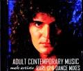 "Various Artists Men at Work,Paul McCartney,Wham!,Foreigner,Black/Male Artists Rare 12"" & Dance Mixes Vol.11"