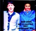 "Various Artists Hall & Oates,Culture Club,Beatles,Pet Shop Boys,Roxy Music/Male Artists Rare 12"" & Dance Mixes Vol.10"