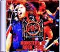 Slayer スレイヤー/UK 1992 Remastered