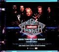 Night Ranger ナイト・レンジャー/Tokyo,Japan 10.5.2019 IEM Matrix Ver.