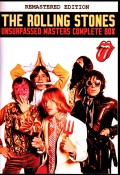 Rolling Stones ローリング・ストーンズ/Unsurpassed Masters Complete Box