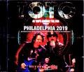 Toto トト/PA,USA 2019