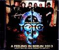 Toto トト/Germany 2013