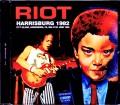 Riot ライオット/PA,USA 1982