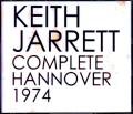 Keith Jarrett Quartet キース・ジャレット/Germany 1974 Complete