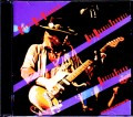 Stevie Ray Vaughan スティーヴィー・レイ・ヴォーン/TX,USA 1983