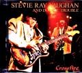 Stevie Ray Vaughan スティーヴィー・レイ・ヴォーン/OK,USA 1990