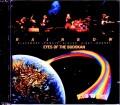 Rainbow レインボー/Tokyo,Japan 5.9.1980