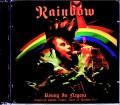 Rainbow レインボー/Aichi,Japan 1976