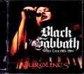 Black Sabbath ブラック・サバス/France 1983 Upgrade & more