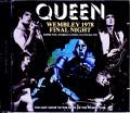 Queen クィーン/London,UK 5.13.1978