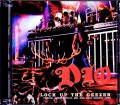 Dio ディオ/MN,USA 1990