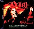 Dio ディオ/Tokyo,Japan 9.3.1986