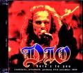 Dio ディオ/Germany 1993