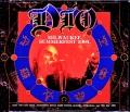 Dio ディオ/MW,USA 1994 S & V