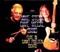 Mike Stern,Dave Weckl Band マイク・スターン/Austria 2019