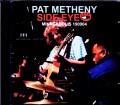 Pat Metheny Side Eye パット・メセニー/MN,USA 2019