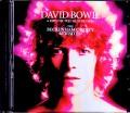 David Bowie デヴィッド・ボウイ/London,UK 1969 Huge Upgrade
