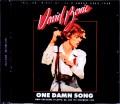 David Bowie デヴィッド・ボウイ/GA,USA 1974