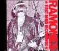 Ramones ラモーンズ/NY,USA 1975 & more