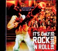 Rolling Stones ローリング・ストーンズ/It's Only Rock'n Roll Recording Sessions